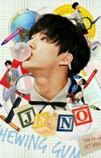 Oh no it Jeno  by -Jenonono-