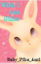 I wish I was Older (BTS JUNGKOOK) by Baby_Pika_Ami