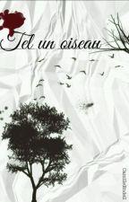 Tel un oiseau by allyiz