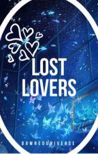 Lost Lovers || BTS Suga (Min Yoongi) by DestiStar
