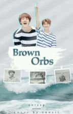 brown orbs |namjin| by zebralicorap