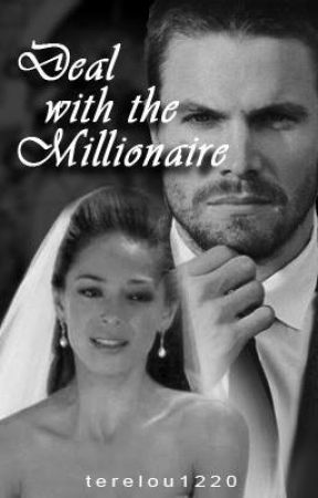 Deal with the Millionaire by terelou1220
