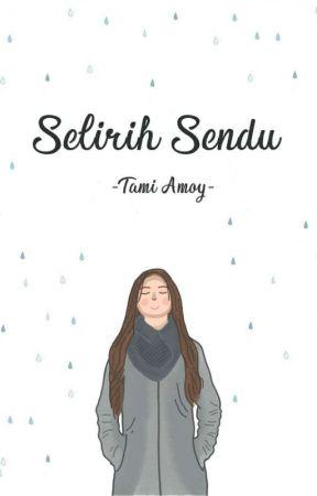 Selirih Sendu by tamiamoy