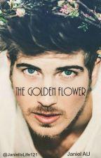 The Golden Flower (Janiel) by JaimeJaniel