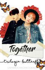 Together •YoonMin• [Yaoi] by LaPanochaDeKookina