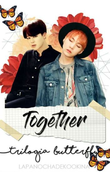 Together •YoonMin• [Yaoi]