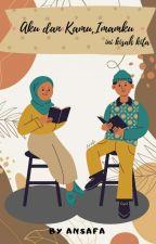Halaqah Cinta by Ansafa