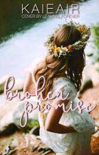 Broken Promise by Kaieair