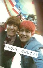 Vhope smuttt by RulerOfBusanJM