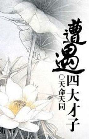 Tao ngộ Tứ Đại Tài Tử - Thiên Mệnh Thiên Đồng by SurielAurora