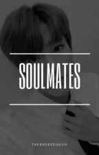 • Soulmates - Jeno • by taebreezeuhuh