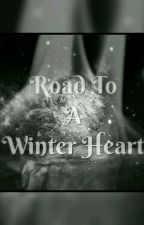 Road To A Winter Heart by GabeKingSnow