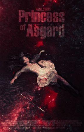 Princess of Asgard [FR] by ElerinnaWolf