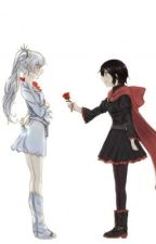 White Rose by BlakeCatBelladonna