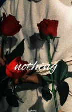 nothing ; ksimon by ksimonx