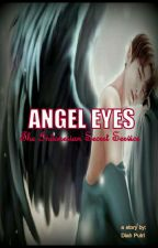 ANGEL EYES - The Indonesian Secret Service by putrimikha