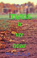 TWINS A MY DEAR by I_Z_A_H