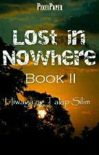 Lost In Nowhere II: Ang Hiwaga ng Takip Silim[on Going] by PixelPaper