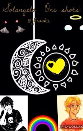 Solangelo Oneshots- AUs, Mortals Meet and more! by Oh_My_God_Yasmin