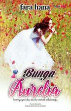 Bunga Aurelia by AnnaFarahana