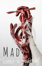 Mad by miusagii
