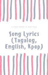 Song Lyrics by cute_gwen21