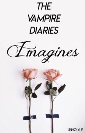 Imagines | TVD by unholylie
