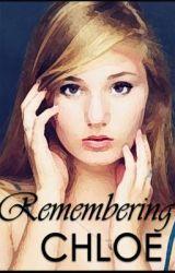 Remembering Chloe by hannah-vo