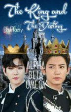 The King And The Destiny ; chanbaek by voulovzry