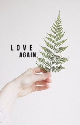 [Jimin-BTS][Fanfiction Girl] Love Again