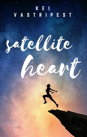 Satellite Heart [Contemp. MMF Romance] by oh-kei