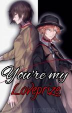 You're my loveprize [Soukoku, Omegaverse] by MyFabulousRomance