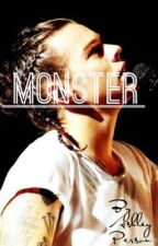 Monster (dark harry fanfic) by __NICHOLEE