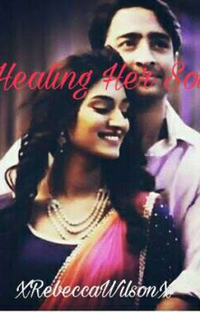 The Difficult Love (Devakshi)  by _The_Wordsmith_