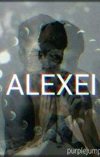 Alexei by PurpleJumper