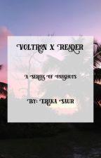 115 Voltron x Reader Oneshots by Erika_Saur