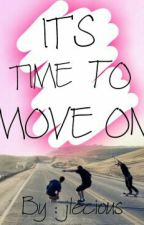 It's Time To Move On by jlecious