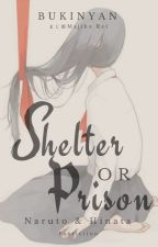 Shelter or Prison [Sun and Moon] by BukiNyan