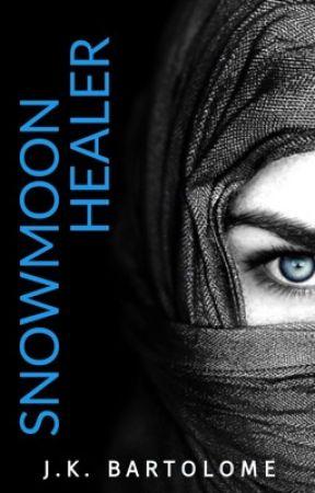 SnowMoon Healer by AnaySaPus0M0