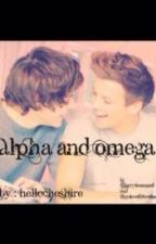 Alpha and Omega by HelloCheshire