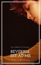 Reversus Est Ad Me by lestabintang