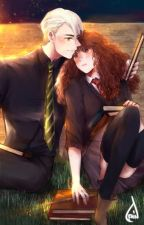 Mated to Malfoy (Dramione) by mudblood_and_proud9