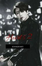 Hurt's 2 by kookiessiz