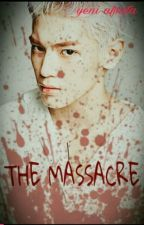 THE MASSACRE [TAEYONG NCT] by kim_kai