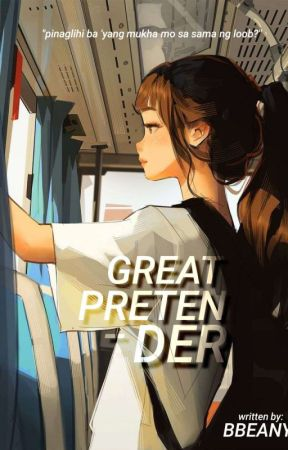 I pretend [Editing] by Bbeany
