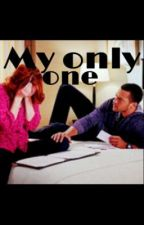 The only one (japril greys anatomy fanfic) by Kissmeimcursed