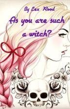 Как вам такая ведьма? by Lex_Rood