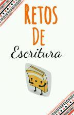 Retos de Escritura  by Wattdream