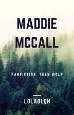 Maddie McCall || TW by loladlqn