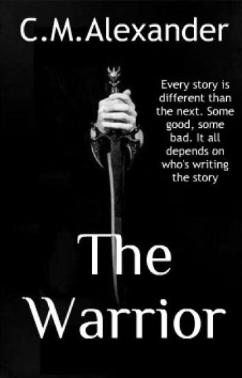 The Warrior [sequel to 'Skin']